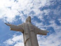 Cristo de la Concordia Royalty Free Stock Photography