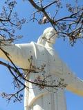 Cristo de la Concordia stock images