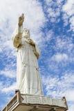 Cristo della pietà immagini stock libere da diritti