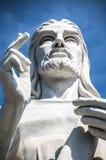 Cristo di Avana Fotografie Stock