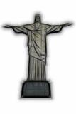 Cristo el redentor Imagen de archivo