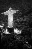 Cristo el redentor Imagenes de archivo