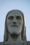 Cristo el redentor (Cristo Redentor) Río, el Brasil imagenes de archivo