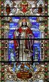 Cristo el rey fotos de archivo