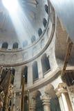Cristo la catedral del salvador Imagen de archivo libre de regalías