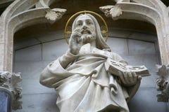 Cristo o professor Fotografia de Stock Royalty Free