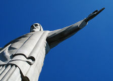 Cristo Redentor 1 Stock Photography