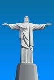 Cristo Redentor διανυσματική απεικόνιση