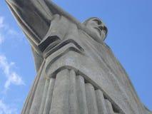 Cristo Redentor immagine stock libera da diritti