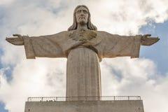 Cristo Rei стоковые изображения rf