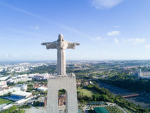 Cristo-Rei Royalty Free Stock Images