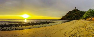 Cristo Rei, Dili, Τιμόρ-Leste στοκ φωτογραφία