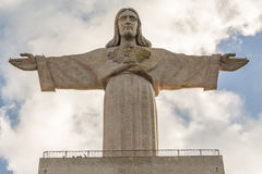 Cristo Rei Royalty Free Stock Images