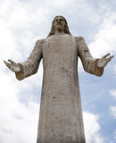 Cristo Rey, Pachuca Hidalgo Mx Stock Photo