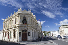 Free Criterion Hotel In Oamaru`s Victorian Precinct, New Zealand Royalty Free Stock Photo - 83068895
