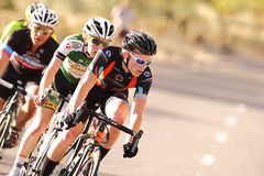 2013 Criterium at DC Ranch Stock Photography
