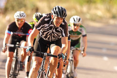 2013 Criterium at DC Ranch Stock Image