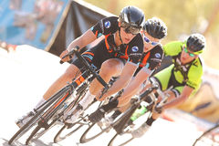 2013 Criterium at DC Ranch Stock Photo