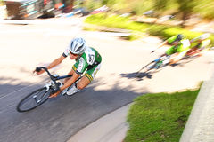 2013 Criterium at DC Ranch Royalty Free Stock Image