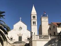 Free Crkva Sv. Petra Church Stock Photos - 186204503