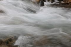 Crni Drim River Royalty Free Stock Image