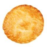 Croûte de pâtisserie images stock