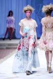 Cro a Porter Fashion Show : Boudoir, Zagreb, Croatia Stock Image