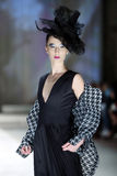 Cro a Porter Fashion Show : Etna Maar, Zagreb, Croatia Stock Photo
