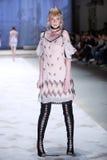 Cro a Porter Fashion Show : Jelena Holec, Zagreb, Croatia Stock Images