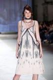 Cro a Porter Fashion Show : Jelena Holec, Zagreb, Croatia Royalty Free Stock Image