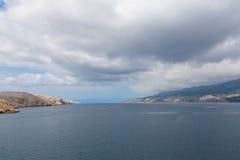 Croacia Imagen de archivo libre de regalías