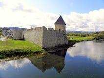 Croacia, Hrvatska Kostajnica, 2 Foto de archivo