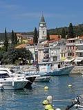 Croacia, Selce, 5 Imágenes de archivo libres de regalías