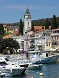 Croacia, Selce, 6 Foto de archivo libre de regalías