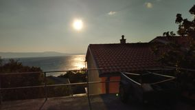 croatia Royaltyfri Fotografi