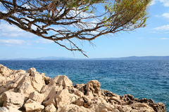 Croatia Royalty Free Stock Image