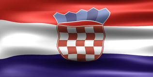 Croatia Royalty Free Stock Image