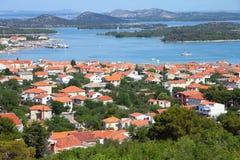 Croatia Imágenes de archivo libres de regalías