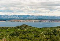 Croatia Royalty Free Stock Images