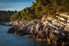 Croatia Fotografia de Stock Royalty Free