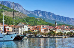 Croatia Royalty Free Stock Photo