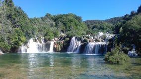 croatia Arkivbilder