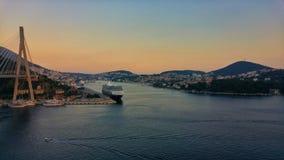 croatia Fotografering för Bildbyråer