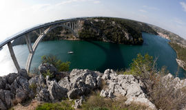 Croatia Imagenes de archivo