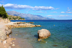 Croatia - Adriatic Sea Stock Photos