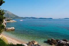 Croatia. Royalty Free Stock Image