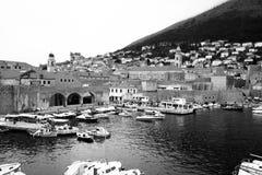 Croatia art Stock Photography