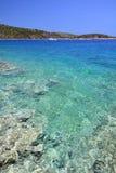 Murter island, Croatia Royalty Free Stock Image