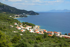 Croatia - Dalmatia Stock Photos