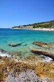 Croatia - Dolac Royalty Free Stock Photos